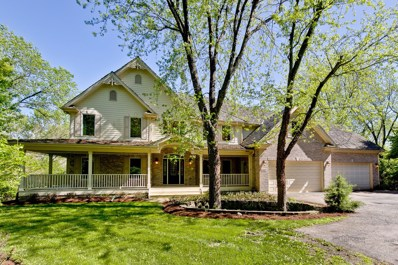5687 Rosos Parkway, Long Grove, IL 60047 - #: 10392128