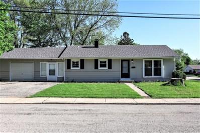 2502 Mocassin Lane, Carpentersville, IL 60110 - #: 10392130