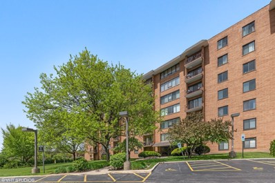 1747 W Crystal Lane UNIT 302C, Mount Prospect, IL 60056 - #: 10392141