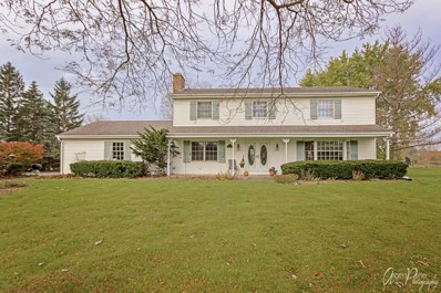 40116 N Deep Lake Road, Antioch, IL 60002 - #: 10392176