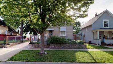 646 Raymond Street, Elgin, IL 60120 - #: 10392185