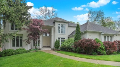 5805 Giddings Avenue, Hinsdale, IL 60521 - #: 10392197