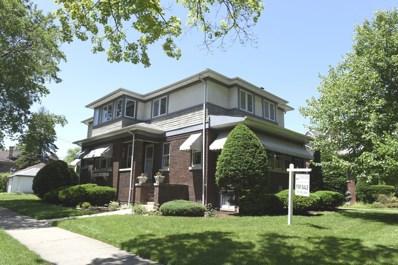 700 Ashland Avenue, River Forest, IL 60305 - #: 10392228