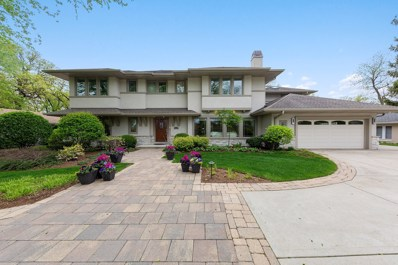 175 Timber View Drive, Oak Brook, IL 60523 - #: 10392238
