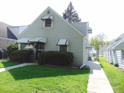 34 Geneva Avenue, Bellwood, IL 60104 - #: 10392244