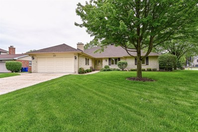 1633 Gamon Road, Wheaton, IL 60189 - #: 10392251