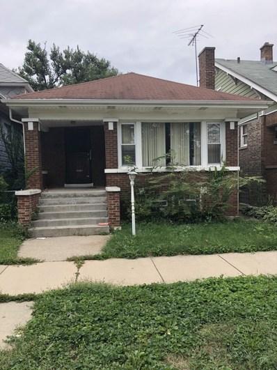 10827 S Prairie Avenue, Chicago, IL 60628 - #: 10392257