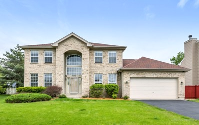 3602 Bradford Court, Carpentersville, IL 60110 - #: 10392285