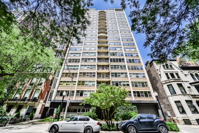 40 E Cedar Street UNIT 15B, Chicago, IL 60611 - #: 10392297