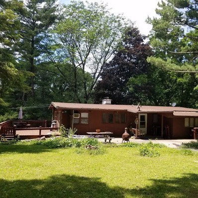 3912 S Cherry Valley Road, Woodstock, IL 60098 - #: 10392344