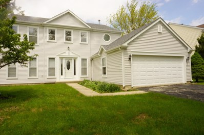 140 N Fiore Parkway, Vernon Hills, IL 60061 - #: 10392346