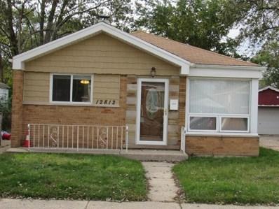12812 S Racine Avenue, Calumet Park, IL 60827 - #: 10392415