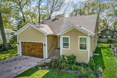 34450 N Hickory Lane, Round Lake, IL 60073 - #: 10392466