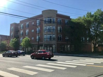 2520 S Oakley Avenue UNIT 204, Chicago, IL 60608 - MLS#: 10392490