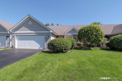 3503 Lake Side Circle, Joliet, IL 60431 - #: 10392535