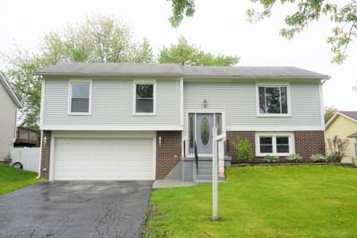 168 Farm Gate Lane, Bolingbrook, IL 60440 - MLS#: 10392554