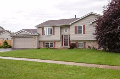 407 Wedgewood Trail, Mchenry, IL 60050 - #: 10392575