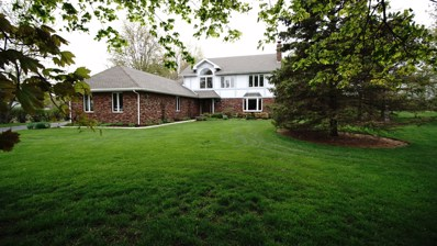 34 Steeplechase Drive, Hawthorn Woods, IL 60047 - #: 10392585