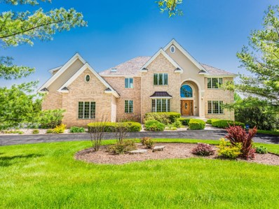 3 Pacer Trail, South Barrington, IL 60010 - #: 10392628
