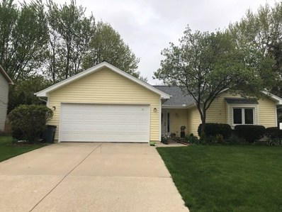 2299 Woodview Lane, Naperville, IL 60565 - #: 10392629