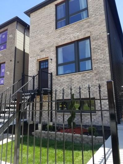 4605 S Calumet Avenue, Chicago, IL 60653 - #: 10392630