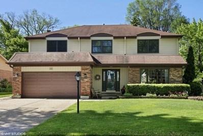 1901 E Seneca Lane, Mount Prospect, IL 60056 - #: 10392771