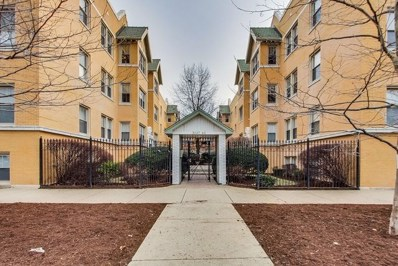 3137 W Palmer Boulevard UNIT 3, Chicago, IL 60647 - #: 10392788