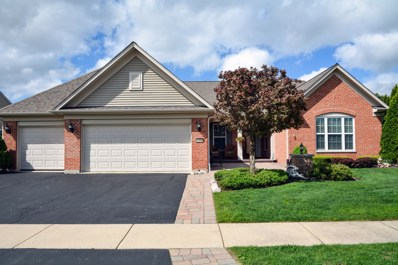 12515 Raintree Path, Huntley, IL 60142 - #: 10392833