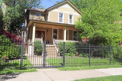 337 Wisconsin Avenue, Oak Park, IL 60302 - #: 10392928
