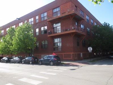 1061 W 16th Street UNIT 106, Chicago, IL 60608 - #: 10392939