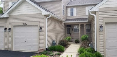2806 Vernal Lane UNIT 2806, Naperville, IL 60564 - #: 10392977