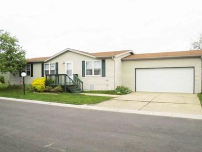 136 Cardinal Lane, Sandwich, IL 60548 - #: 10392989
