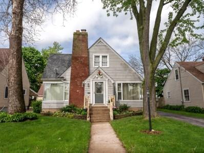74 S Du Bois Avenue, Elgin, IL 60123 - #: 10393034