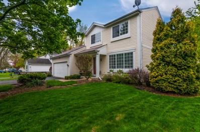 1520 Burr Oak Circle, Aurora, IL 60506 - MLS#: 10393076