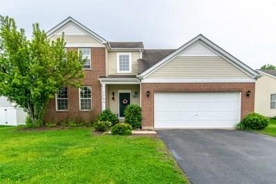 1703 Auburn Lakes Drive, Shorewood, IL 60404 - #: 10393089