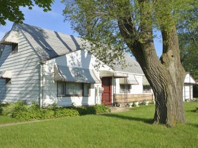 3221 Crestwood Lane, Glenview, IL 60025 - #: 10393117