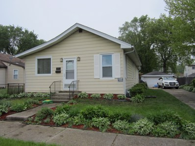 1724 Greenfield Avenue, North Chicago, IL 60064 - #: 10393118