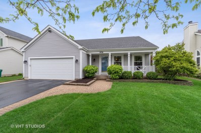 976 Dunhill Road, Grayslake, IL 60030 - #: 10393130
