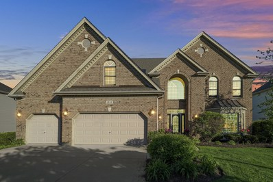 3616 Kerriell Court, Naperville, IL 60564 - #: 10393133