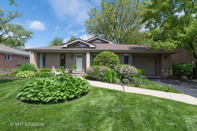 1848 Milton Avenue, Northbrook, IL 60062 - #: 10393152