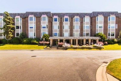 2400 Archbury Lane UNIT 2H, Park Ridge, IL 60068 - #: 10393155