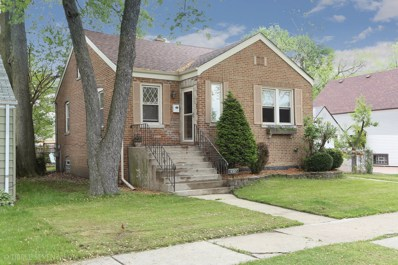 9307 S 55th Avenue, Oak Lawn, IL 60453 - #: 10393182
