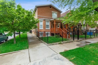 3454 W Evergreen Avenue, Chicago, IL 60651 - #: 10393197