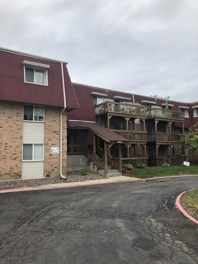 1850 Tall Oaks Drive UNIT 1209, Aurora, IL 60505 - #: 10393200