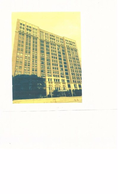 680 N Lake Shore Drive UNIT P-638, Chicago, IL 60611 - MLS#: 10393213