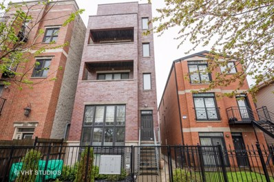 2117 W Gladys Avenue UNIT 1, Chicago, IL 60612 - MLS#: 10393222