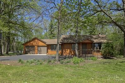 5014 Sunnyside Road, Woodstock, IL 60098 - #: 10393245