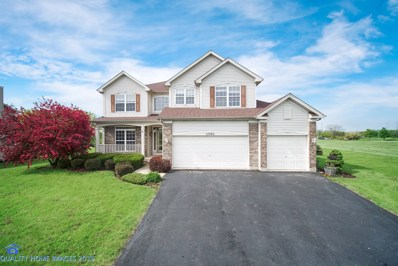 13360 W High Ridge Trail, Wadsworth, IL 60083 - #: 10393249