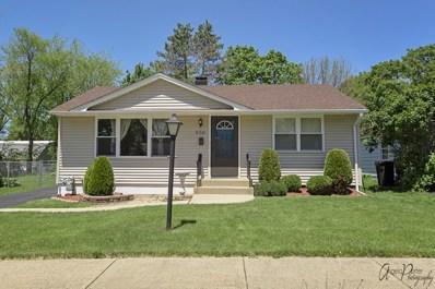 456 Alma Terrace, Cary, IL 60013 - #: 10393250