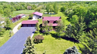 8577 W Highpoint Road, Yorkville, IL 60560 - #: 10393256